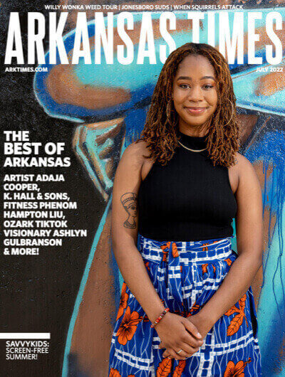 Arkansas Times