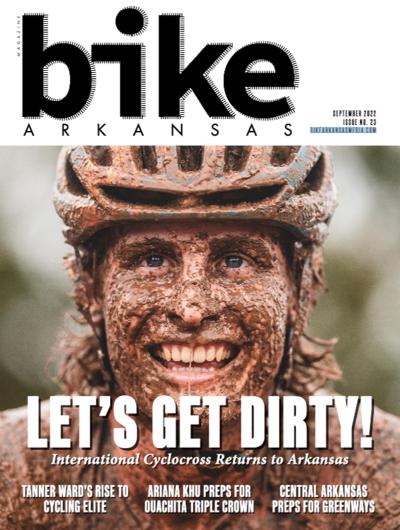 Bike Arkansas